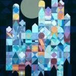 1001 Nacht | 2012 | Acryl | 60x80 cm