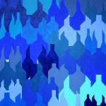 Klimawandel (1 von 3) | 2012 | Acryl | 80x80 cm