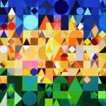 Marrakesch 1 | 2010 | Acryl | 100x70 cm