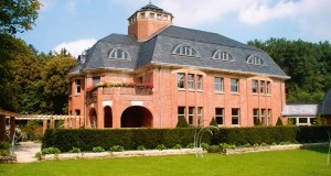 Haus Schulenburg in Gera